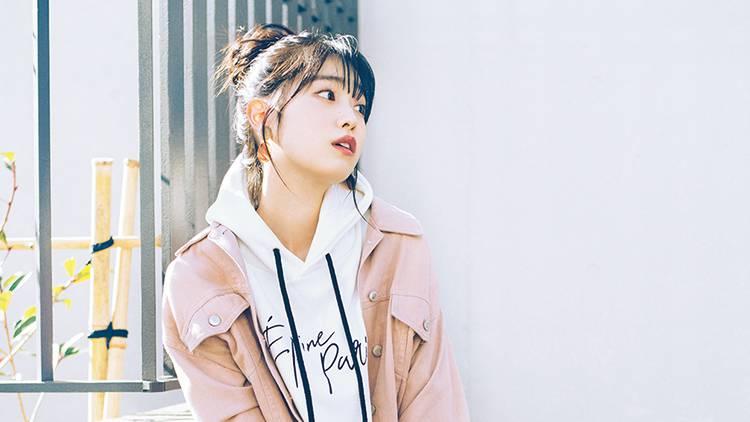デニムジャケットは「ピンク」を選ぶべし♡ 女子大生の着回しコーデ集
