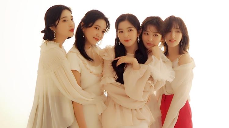Ray初登場!Red Velvet(レドベル)、アイリーン・ジョイ・イェリの可愛いのヒミツ♡【オフショット動画つき】