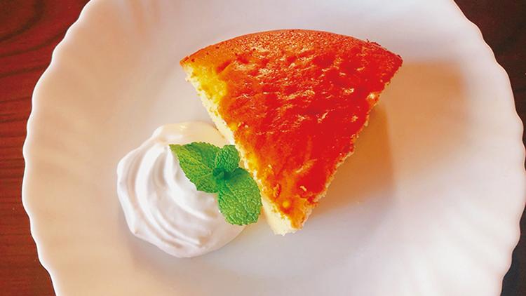 ダイエット中でも安心♡モデルが考案した【おからパウダー】入りチーズケーキ