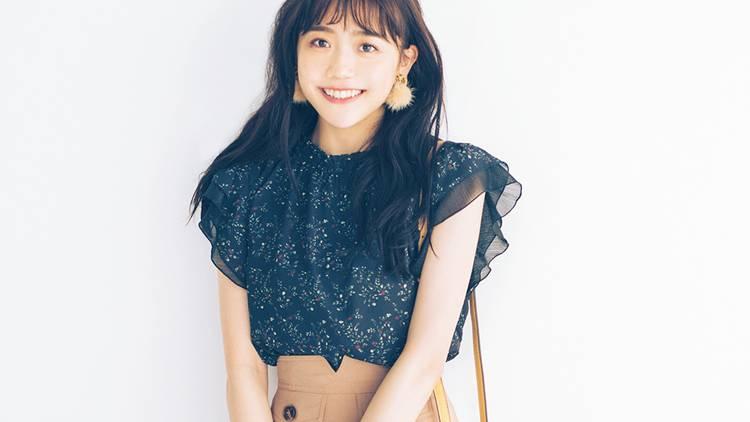 【2019秋トレンド】 これ1枚でコーデを華やかに♡「花柄トップス」3選