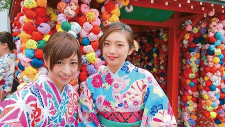 大阪、京都、直島etc...。 Rayガールズ自慢のインスタ映えスポットをご紹介!