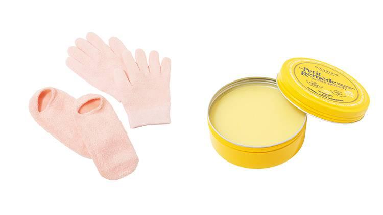 「塗るだけ、履くだけ、食べるだけ!」超簡単♡超ズボラ美容アイテム11選