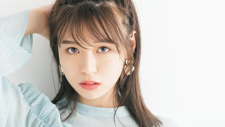 井口綾子は【イエベ×女顔】!美人顔になれるリップカラー3選