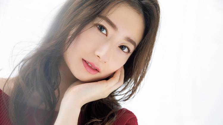 【駒澤ミスコン】モデルを夢見る女子大生、竹内彩花ちゃんが美人すぎ♡