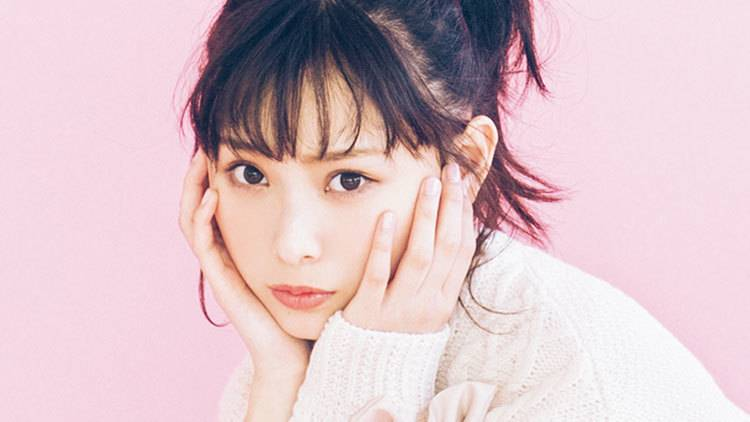 【NMB48】圧倒的な顔面偏差値!女子に愛されるアイドル「梅山恋和」が人気の理由