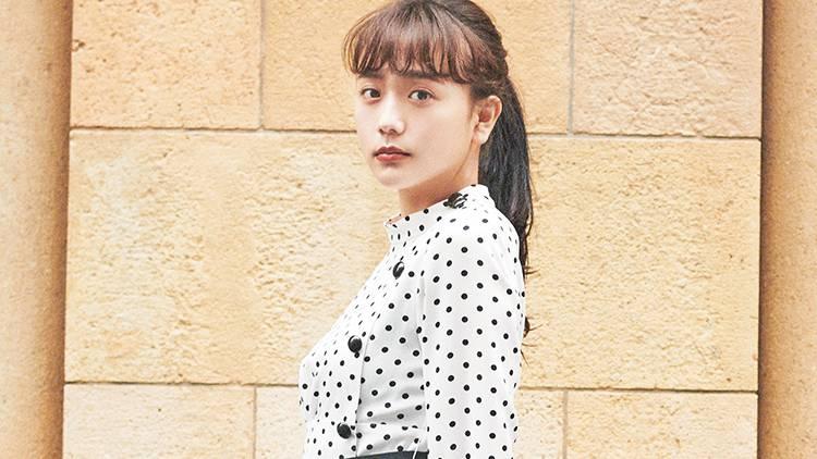 【2019秋】彼ウケも抜群♥1枚で美人になれるロマンティックな秋ドットワンピ6選