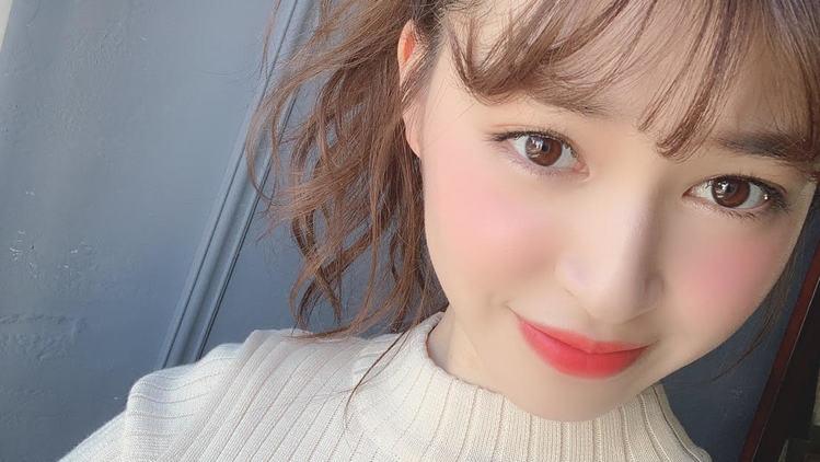 美肌美女・上西星来のイチオシ♡肌がぷるんぷるんになれる◯◯って何?