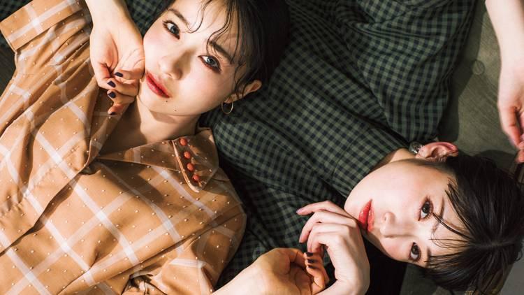 NMB48吉田朱里・村瀬紗英の女子力向上テクニック♡ キレイを継続させる秘密は?