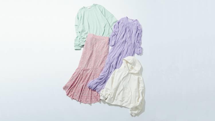 大人のガーリー服が揃う!注目のECサイト「mite」の夏アイテムが可愛すぎ♡