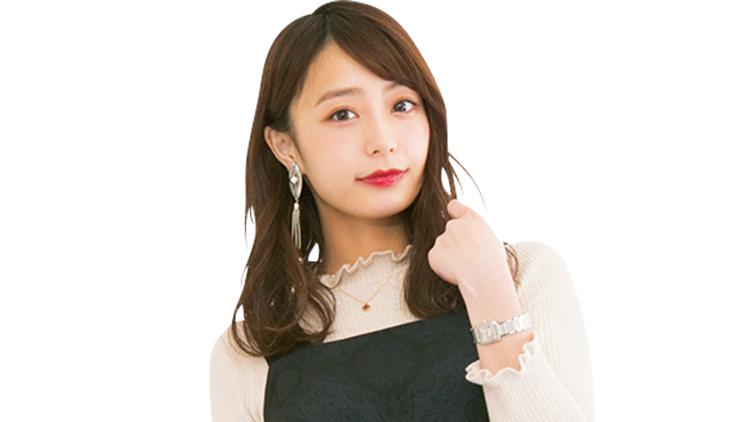 【女子アナ服】宇賀なつみ、宇垣美里、宮司愛海♡愛されファッションの秘訣