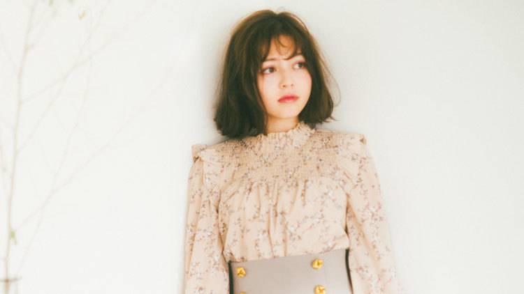 【Lily Brown】春の新作が可愛すぎ♡ レトロなカラーアイテム3選