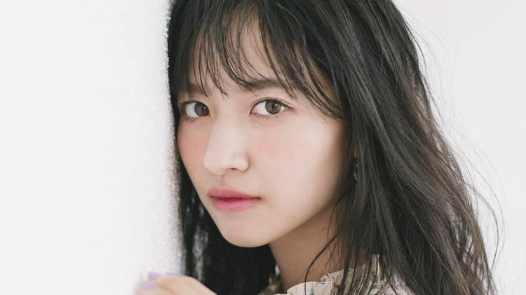 金川紗耶(乃木坂46)6月号からRay専属モデルになります!