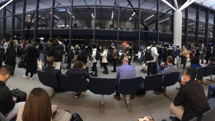 【コロナ】新型ウイルスの空港、機内は?! 学生ライターがカナダまでのスリリング出国レポ!