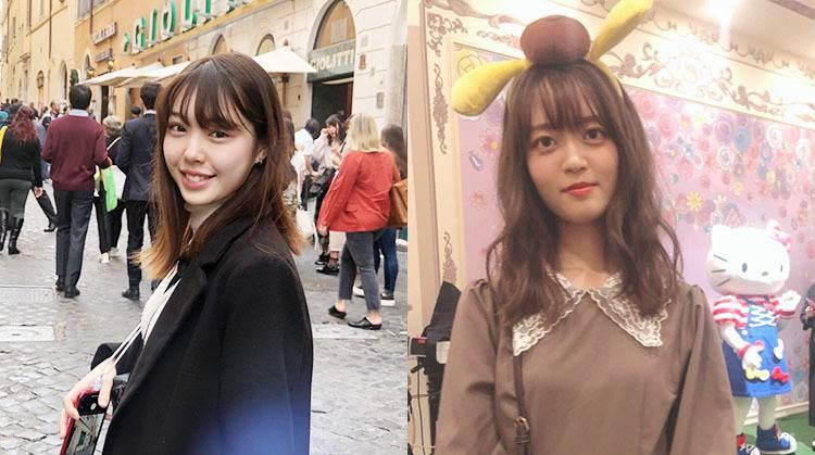 【東京理科大学】ミスコン出身♥美人女子大生のバッグの中身!