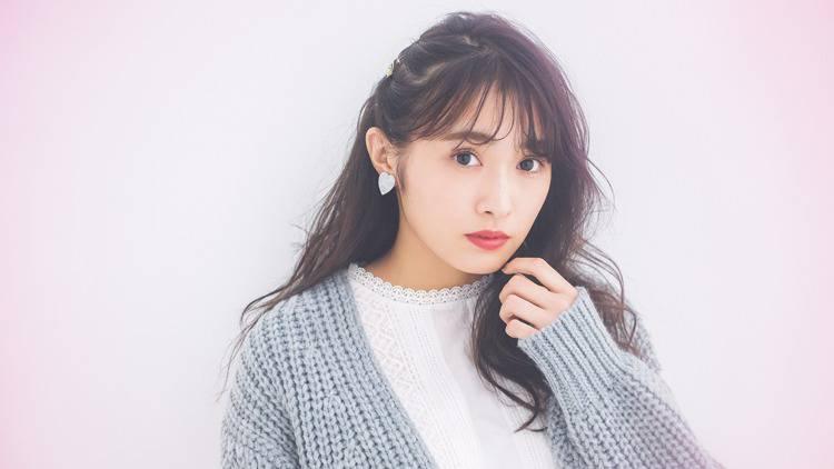 【欅坂46 渡辺梨加】がお手本♡おしとやかな美少女風ヘアアレンジ