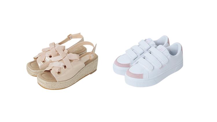 靴選びに迷った人必見!スニーカー&サンダルの選び方まとめ【2019夏】