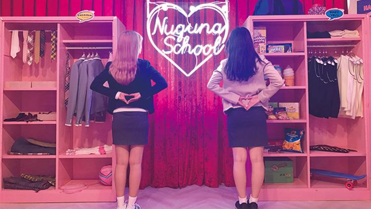 【韓国女子旅】服もご飯も最強に可愛い♡SNS映え確実の韓国注目スポット