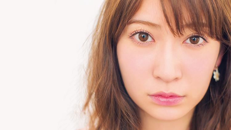 【アイドルメイク】吉田朱里が伝授♡超絶崩れない最強ベースメイクで夏でも可愛く!