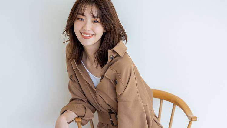 この冬人気の「ラテカラーコーデ」おしゃれに着こなすコツは、韓国っぽさにあった♡