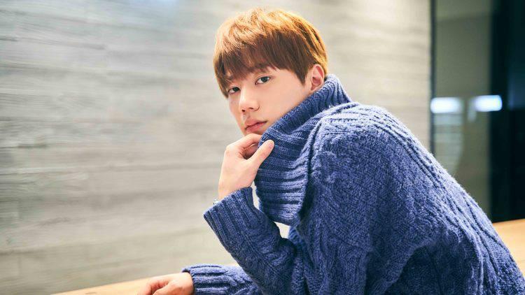 新曲「My Way」を発売したU-KISSの【JUN】。ミュージカルの裏話も!