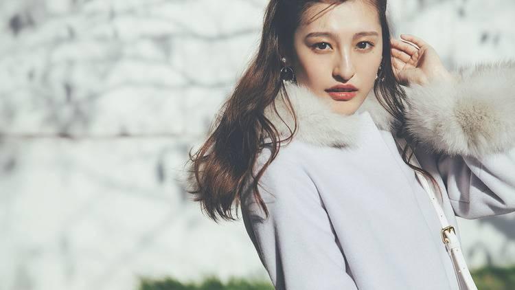 【森高愛】身長157cmのミニーモデルが厳選!今買うべき冬コート5選