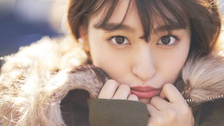 【森高愛】低身長モデルの最新スタイルUPコーデ♡
