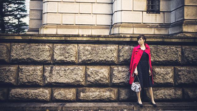 白石麻衣、松井愛莉、佐藤晴美、鹿沼憂妃❤ Rayモデルが演じる「春の恋」
