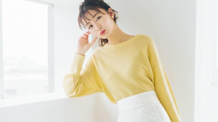 【2020春トレンド】今すぐ履けちゃう♡レース&サテンの春スカートが可愛い!