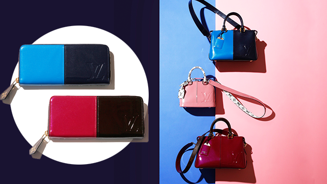 夏スタイルを大人に変える♡LOUIS VUITTON(ルイ・ヴィトン)のハイエンドな新作バッグを発見!