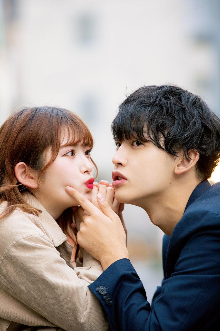 【恋ステ】史上最強カップルと話題!「なのかじカップル」の秘密に迫る♡