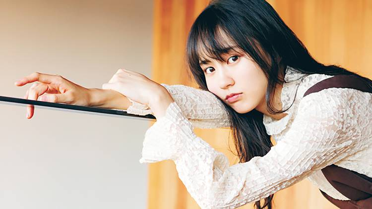 乃木坂46次世代エース・賀喜遥香が美人すぎ♡憧れの白石麻衣に寄せていたパーツとは?