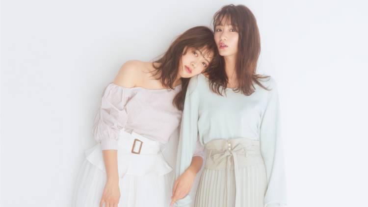 【2020春】こっそり可愛くスタイルアップ♡ ひとくせベルトスカート6選