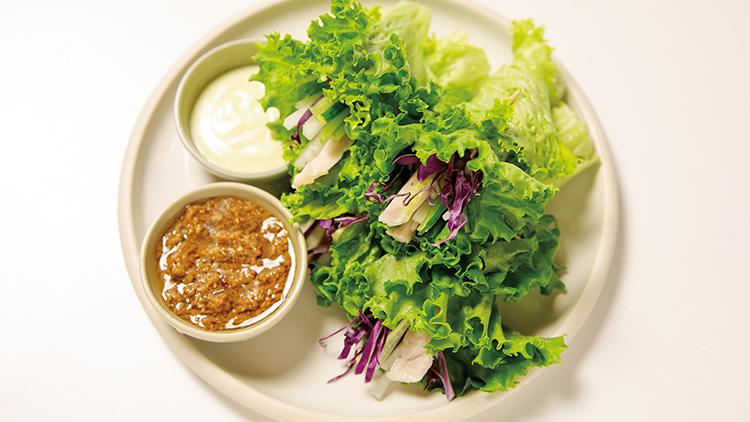 ヤセ体質になれる♡ダイエット食材人気No.1「サラダチキン」の超簡単アレンジレシピ
