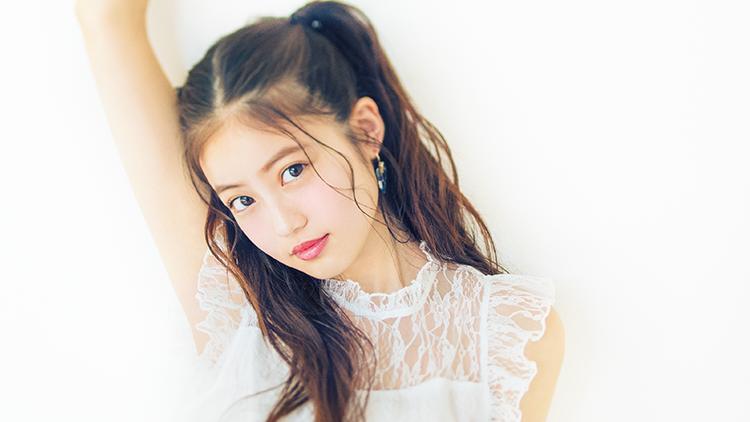 花晴れで話題の美少女♡【今田美桜】の大きな瞳のヒミツ♡ | Ray(レイ)