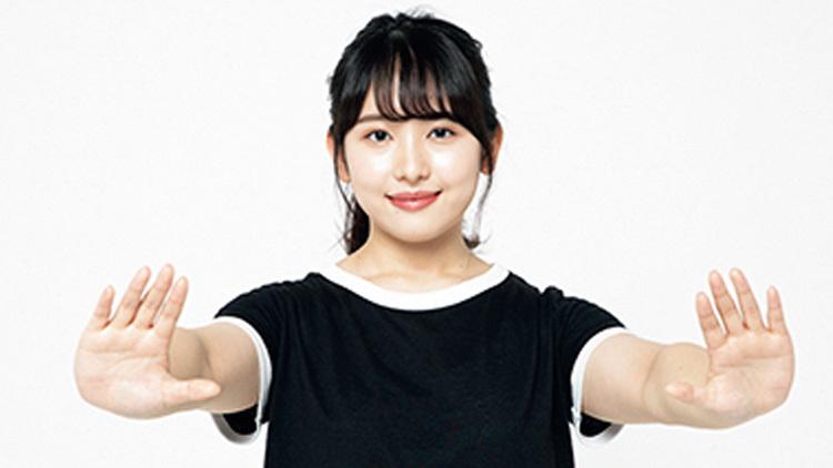 【筋肉体操】の谷本先生伝授「バストアップ&二の腕痩せ」エクササイズ