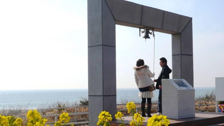 【恋愛パワースポット】年末年始は恋愛運アップに願掛け♡愛知県の「恋路ヶ浜」が話題