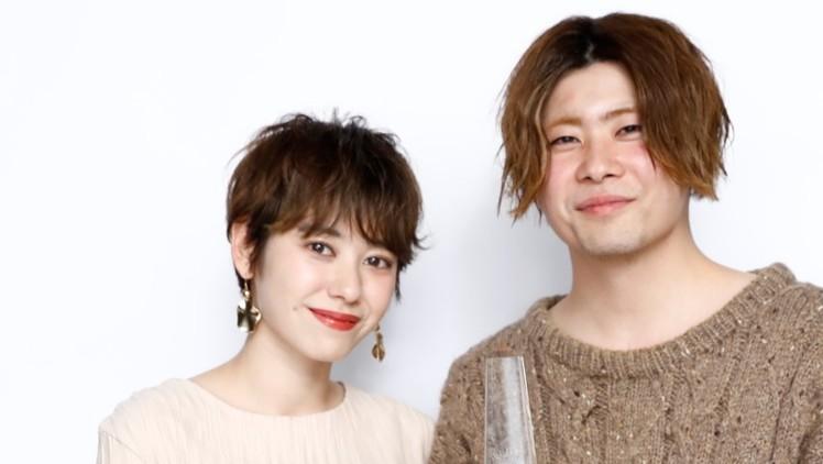 千葉雄大さん、川栄李奈さん、吉田朱里、上西星来も来てくれたよ 「HAIR OF THE YEAR 3」の受賞者発表!
