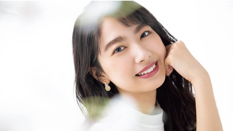 【ミスコン】笑顔が弾ける東洋の美女♡仲原舞子が可愛すぎると話題