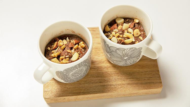 ダイエット中に【食べても太らない】♡おからパウダーでつくる絶品スイーツレシピ