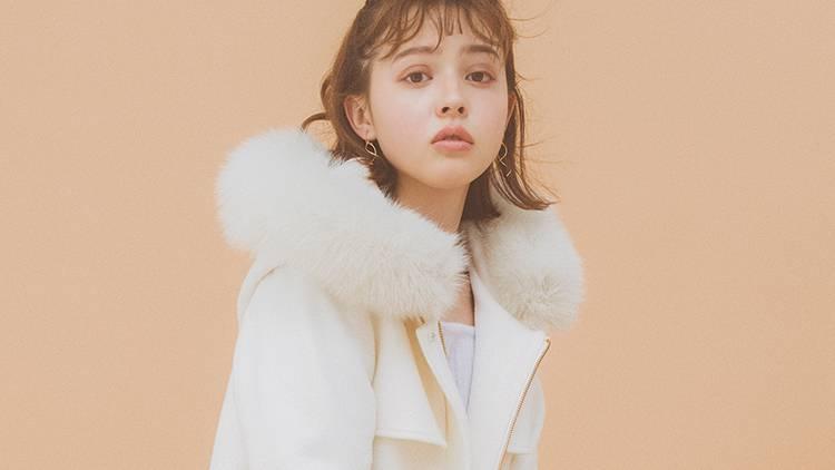 【ガチ調査】冬セールで買うべきコートの色は?人気カラーランキング♡