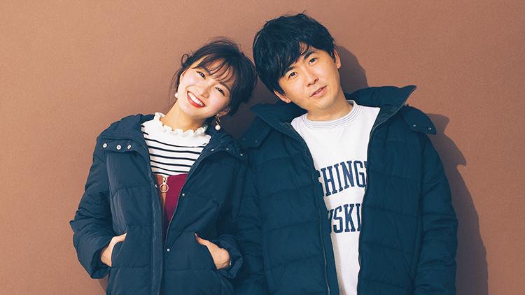 【インスタ映え】韓国で大ブーム♡彼とデートで着たい「シミラールック」