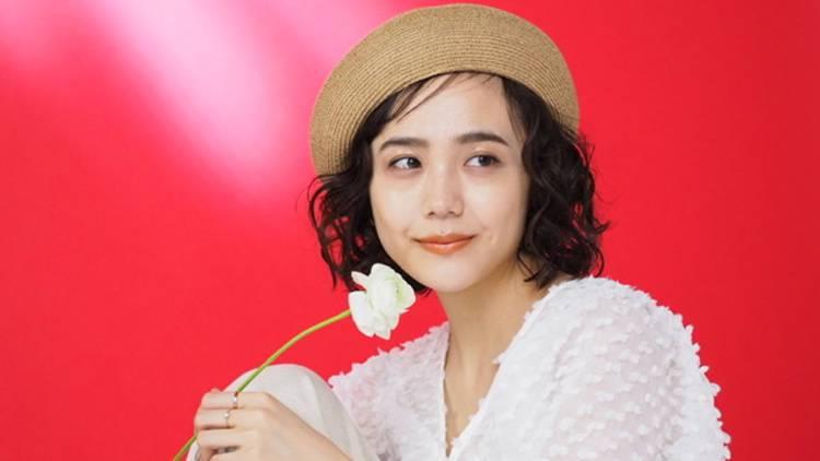 【Ray 4月号】松井愛莉の撮影に独占密着❤「家で〇〇をみて号泣した!?」