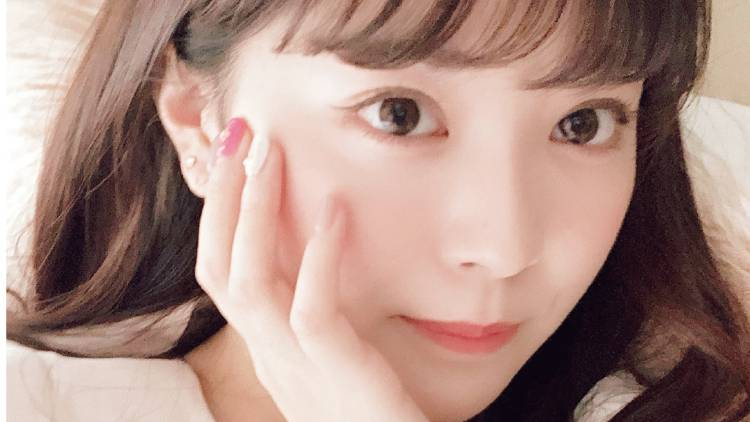 大人気インスタグラマー・山本月に学ぶ♡ナチュ盛り最強カラコンは?