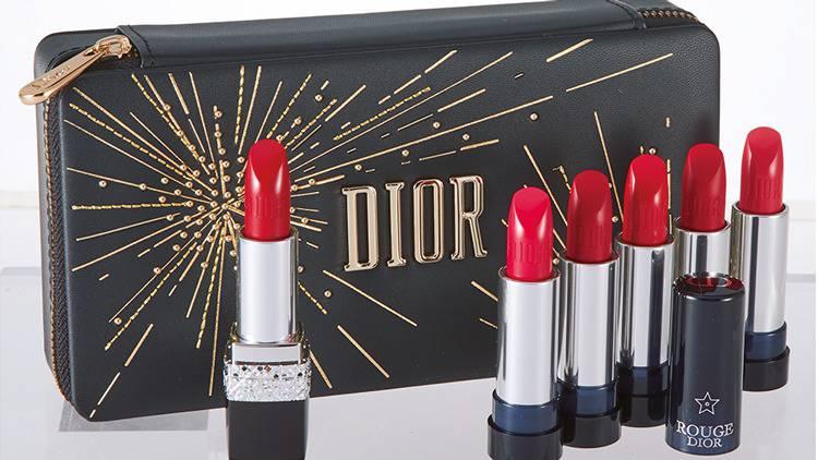 【11/1発売】「Dior」のクリスマスコフレが豪華すぎると話題!