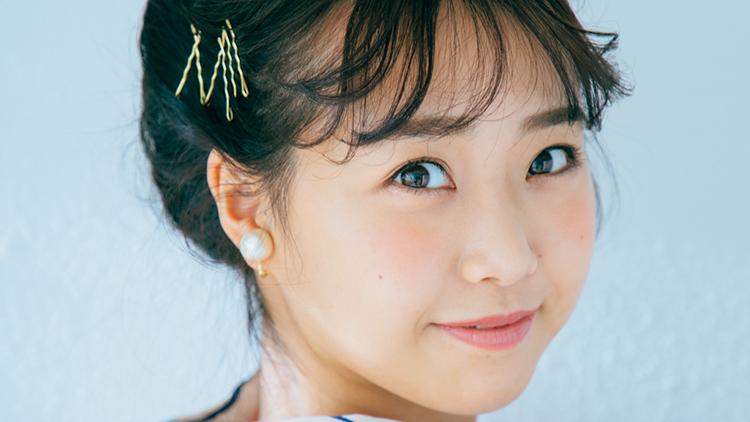 アイドルの浴衣ヘアって?【NMB48】加藤夕夏のヘアが可愛い♡