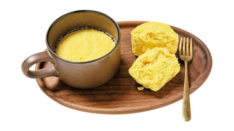【ダイエットおやつ】食べても太らない&腹持ち最強♡低糖質おから蒸しパンレシピ