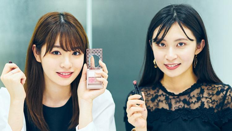 【適職診断】女子大生に人気の化粧品業界♥コーセーで働くには!?