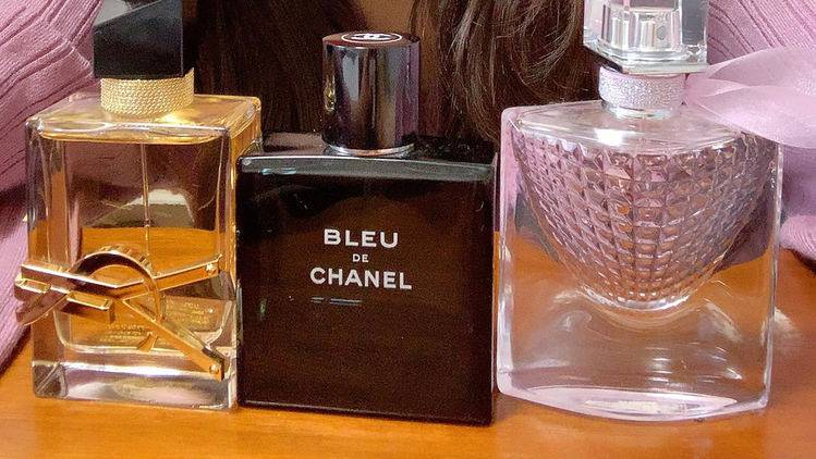 香りはTPOで使い分け!美容モデルが愛用する【香水】3選♡