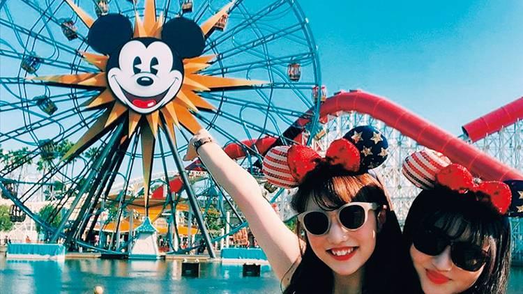 卒業旅行に「ロサンゼルス」を選ぶ女子が急増中!人気の理由を徹底解説♡