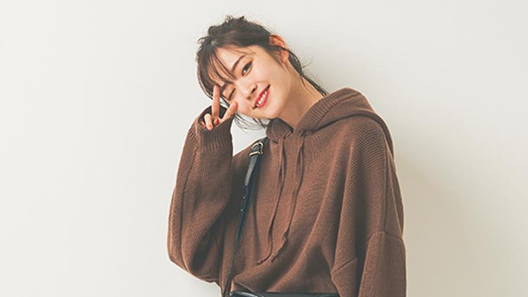 現役アイドルモデル【鈴木愛理】に学ぶ♡男女ウケ抜群の大人っぽ私服コーデ3選
